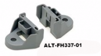 ALT-FH337-01 <BR>Pair of single module mounting brackets